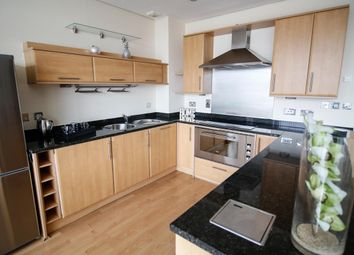 Thumbnail 2 bedroom flat for sale in Great Hampton Street, Hockley, Birmingham