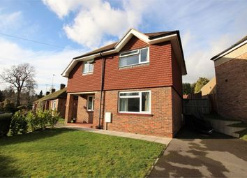 Thumbnail 3 bed detached house for sale in Holtye Road, East Grinstead, West Sussex