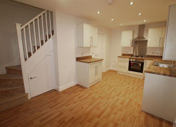 Thumbnail 3 bed semi-detached house for sale in 1 Marl Grove, Tibberton