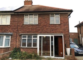 Thumbnail 3 bed semi-detached house to rent in Longhook Gardens, Middlesex