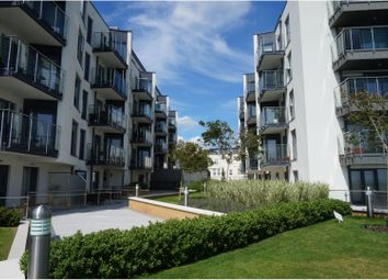 Thumbnail 2 bed flat for sale in Beacon Road, Bournemouth
