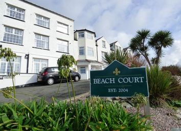 Thumbnail 1 bed flat for sale in Beach Court, Lon St Ffraid, Trearddur Bay