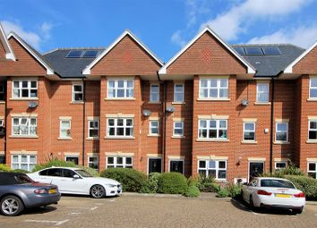 Thumbnail 4 bed town house for sale in Smiles Place, Woking