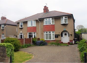 Thumbnail 3 bed semi-detached house for sale in 194 Skipton Road, Harrogate