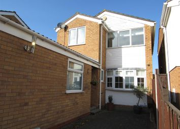 Thumbnail 3 bedroom detached house for sale in Rosebank Road, Countesthorpe, Leicester