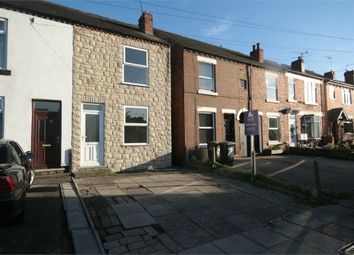 Thumbnail 2 bedroom end terrace house to rent in St James Terrace, Stapleford, Nottingham