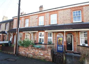 Thumbnail 3 bed terraced house for sale in Gladstone Road, Farnborough, Kent