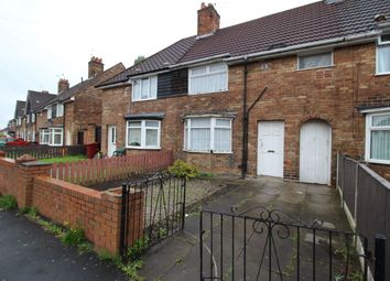 Thumbnail 3 bed terraced house for sale in Hazel Road, Huyton, Liverpool