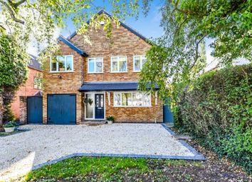 Thumbnail 4 bedroom detached house for sale in Bunbury Road, Northfield, Birmingham, West Midlands