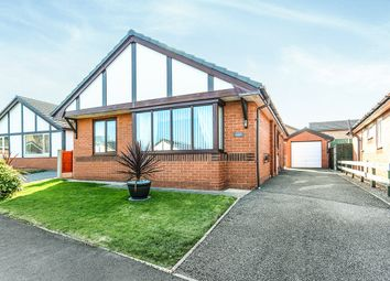 Thumbnail 3 bed bungalow for sale in Glenfor, Abergele