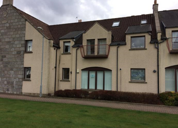 Thumbnail 2 bed flat to rent in Lord Hay's Grove, Old Aberdeen, 1Ws