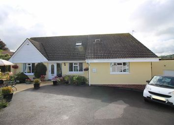 Thumbnail 3 bed detached bungalow for sale in Lyddicleave, Bickington, Barnstaple