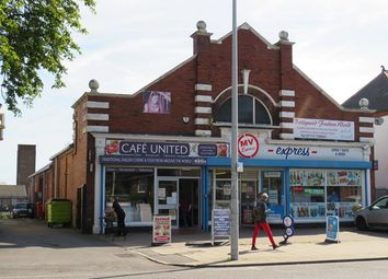 Thumbnail Commercial property for sale in Oswald Road, Scunthorpe, North Lincolnshire