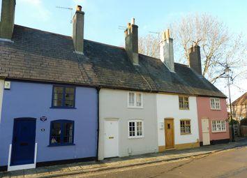 Thumbnail 2 bed property to rent in North Wallington, Wallington, Fareham