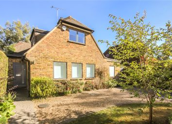 Thumbnail 4 bed detached house for sale in Cowper Road, Harpenden, Herts