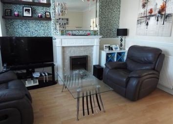 Thumbnail 3 bed semi-detached house for sale in Swan Crescent, Oldbury, West Midlands