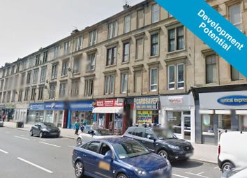 Thumbnail 1 bedroom flat for sale in 414, Victoria Road, Flat 2-L, Queens Park, Glasgow G428Ys