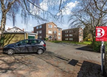 Thumbnail 1 bed flat for sale in Sherwood Chase, Sheffield