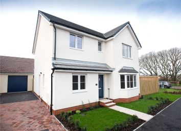 Thumbnail 4 bedroom detached house for sale in Plot 28, Hockinston, Cavanna Homes