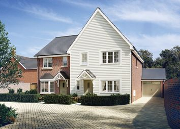 "Thumbnail 3 bedroom property for sale in ""Elsenham"" at Welton Lane, Daventry"