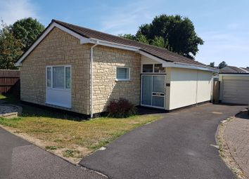 Thumbnail 3 bed detached bungalow for sale in Willhayes Park, Axminster, Devon