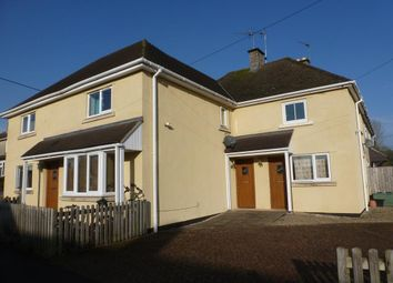Thumbnail 1 bed flat to rent in Dickens Avenue, Corsham