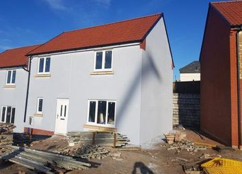 Thumbnail 3 bed end terrace house for sale in Plot 67, Dukes Way, Axminster