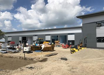 Thumbnail Light industrial to let in Grove Business Park, Gbp1, Downsview Road, Wantage
