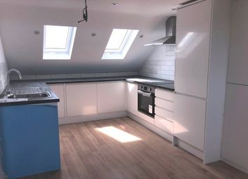 Thumbnail 2 bed flat to rent in Roseford Road, Cambridge