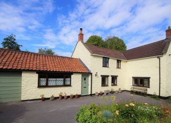 Thumbnail 3 bedroom detached house for sale in Old Wells Road, Shepton Mallet