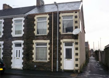 Thumbnail 3 bed end terrace house for sale in 1 Tucker Street, Briton Ferry, Neath