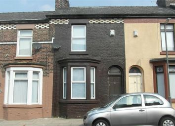 Thumbnail 2 bed terraced house for sale in Snowdrop Street, Liverpool, Merseyside