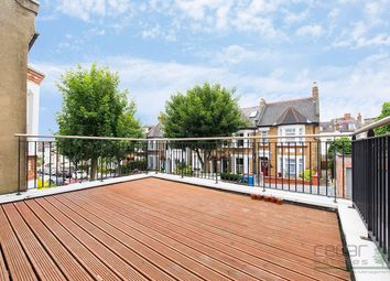Thumbnail 1 bed flat to rent in Sumatra Road, West Hampstead