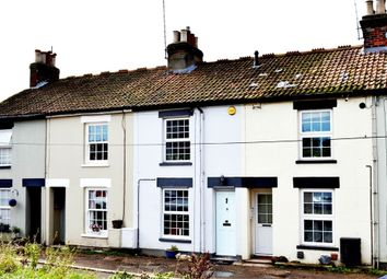 2 bed cottage for sale in 4 Spencer Square, Bocking, Braintree, Essex CM7