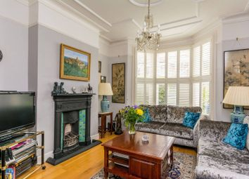 Thumbnail 4 bed property to rent in Rothschild Road, Chiswick