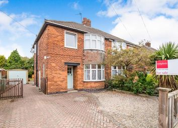 Thumbnail 3 bed property for sale in Albion Avenue, York, North Yorkshire, England