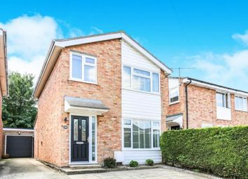 Thumbnail 3 bedroom detached house for sale in Kings Down, Hitchin, Hertfordshire, England