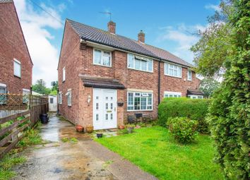 3 bed semi-detached house for sale in Denbigh Drive, Hayes UB3