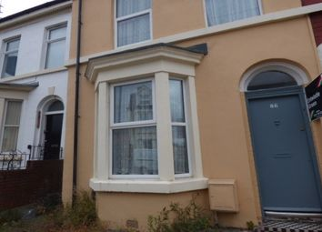 Thumbnail 2 bed property to rent in Ash Grove, Wavertree, Liverpool