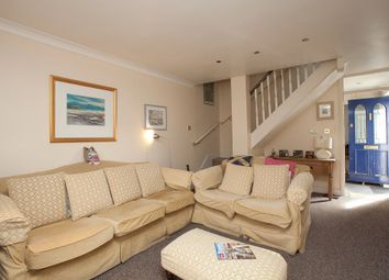 Thumbnail 2 bedroom end terrace house for sale in Firs Avenue, Friern Barnet