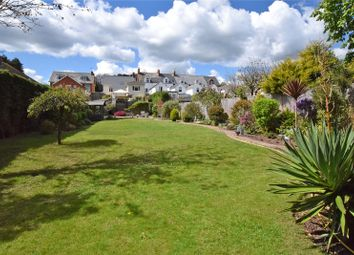 Thumbnail 8 bedroom detached house for sale in Vicarage Road, Sidmouth, Devon