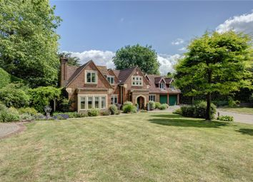 Thumbnail 5 bedroom detached house for sale in Kings Lane, Cookham, Maidenhead, Berkshire
