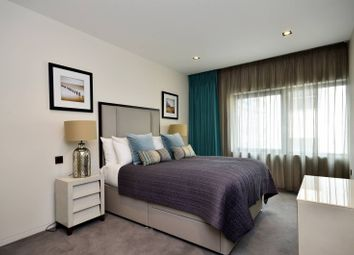 Thumbnail 3 bed flat to rent in Babmaes Street, St James's