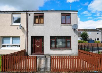 Thumbnail 2 bed end terrace house for sale in Richmond Drive, Linwood, Paisley