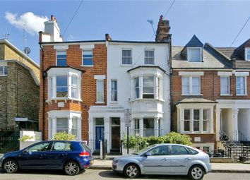 Thumbnail 4 bedroom terraced house for sale in Melgund Road, Highbury