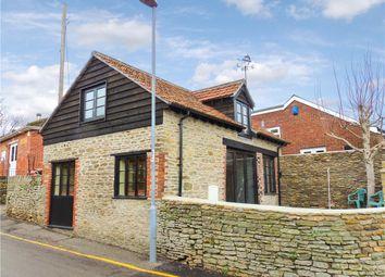 Thumbnail 1 bed detached house to rent in Barrow Hill, Stalbridge, Sturminster Newton