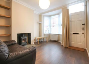 Thumbnail 2 bed terraced house to rent in Manor Avenue, Sneinton, Nottingham