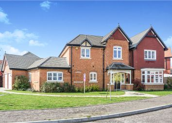 4 bed detached house for sale in Kingsborough Drive, Sheerness ME12