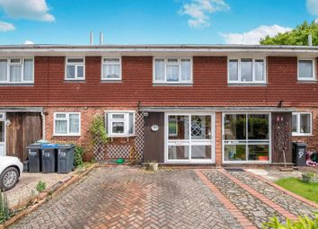 2 bed terraced house for sale in Pippin Close, Shirley CR0