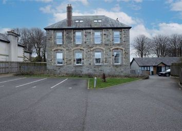Thumbnail 3 bed flat for sale in Foulston Way, Westheath Park, Bodmin